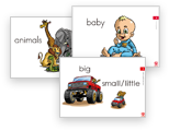 VOCABULARY PICTURE CARDS