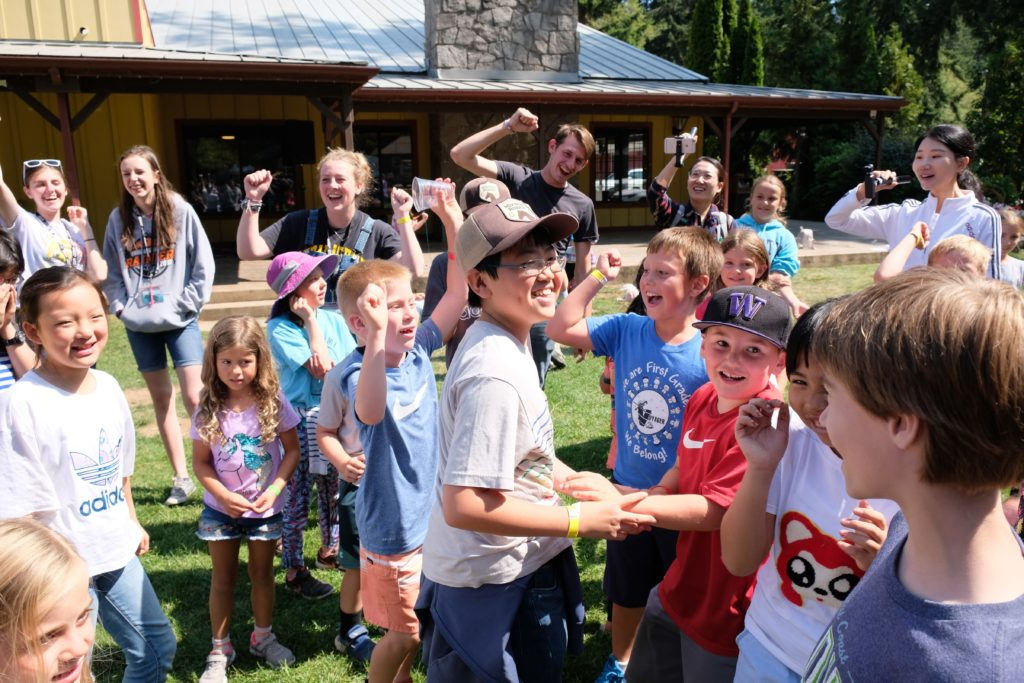 Camp GrapeSEED 2019